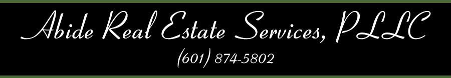 Abide Real Estate Services, PLLC